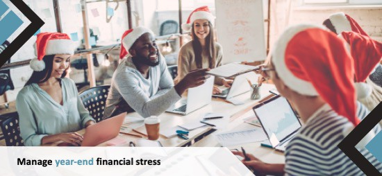 Business tips to help you succeed over the festive season