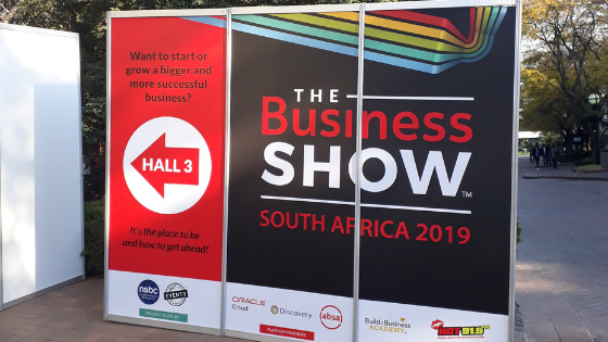 What We Learned At The Business Show South Africa