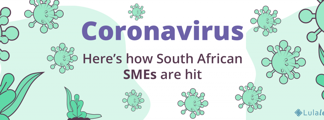 Coronavirus: Here's how South African SMEs are hit