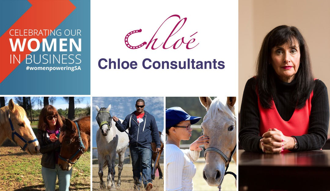 Women in Business: Yolanda Sing, Chloe Consultants