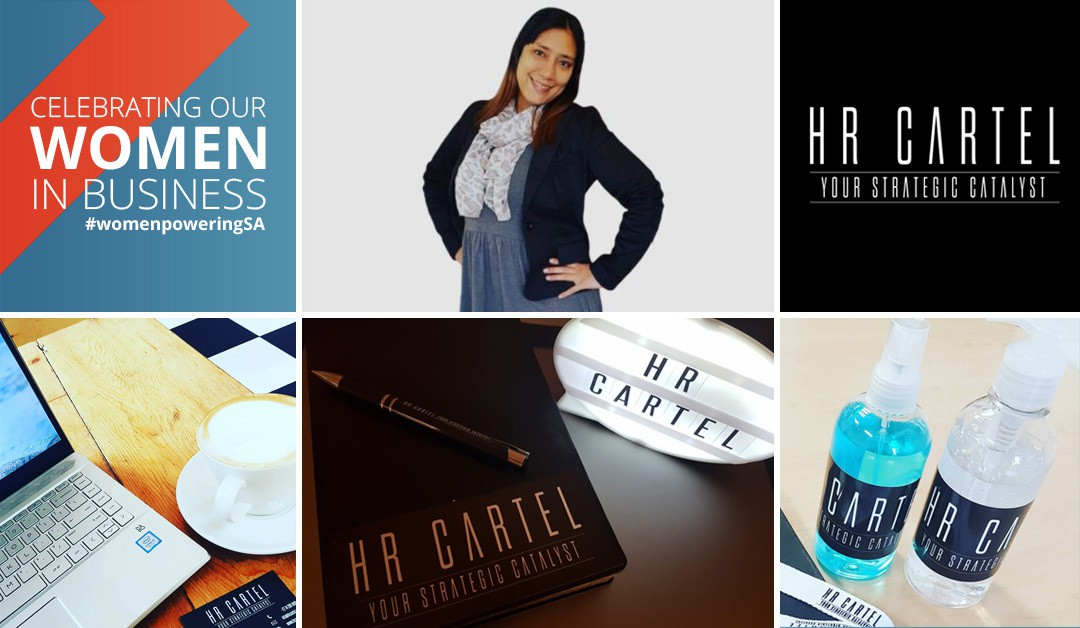 Women Powering SA: Monique Pasqualle, HR Cartel