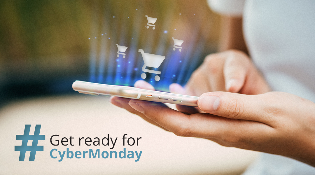 Tips to boost your eCommerce sales on Cyber Monday